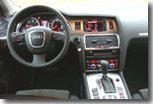 Essai - Audi Q7 : des anneaux tout terrain ?