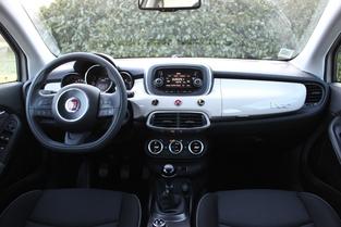Comparatif - Opel Mokka X vs Fiat 500X : au coude à coude
