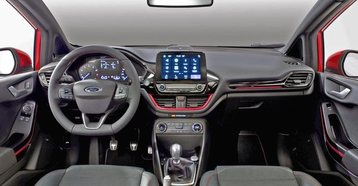 Quelle Ford Fiesta choisir?