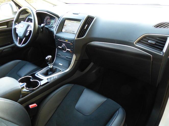 Essai vidéo – Ford S-Max : lourde succession