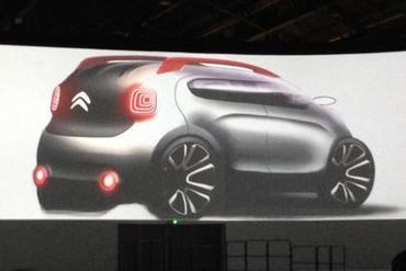 Citroën - Après la C4 Cactus à quoi ressembleront ses futurs modèles?