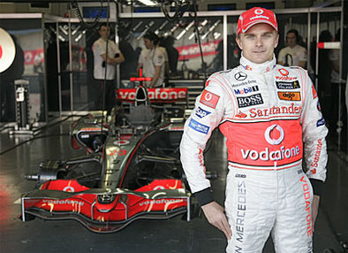 """Formule 1 - Kovalainen: """"Je ne crains personne"""""""