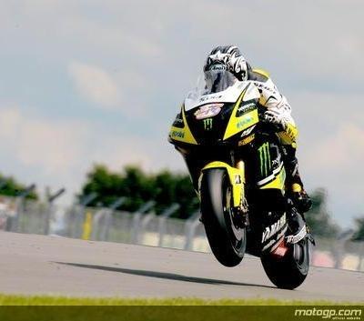 Moto GP - Etats-Unis: Edwards n'est pas gratuit et il veut plus de moteurs
