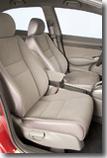 Essai - Honda Civic Hybrid : une autre voie que la Prius