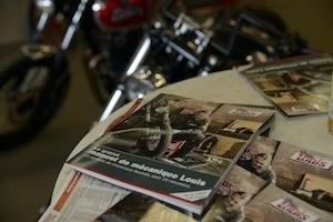 Reportage: Louis-Moto, le plus grand équipementier d'Europe nous invite, bienvenue à Hambourg