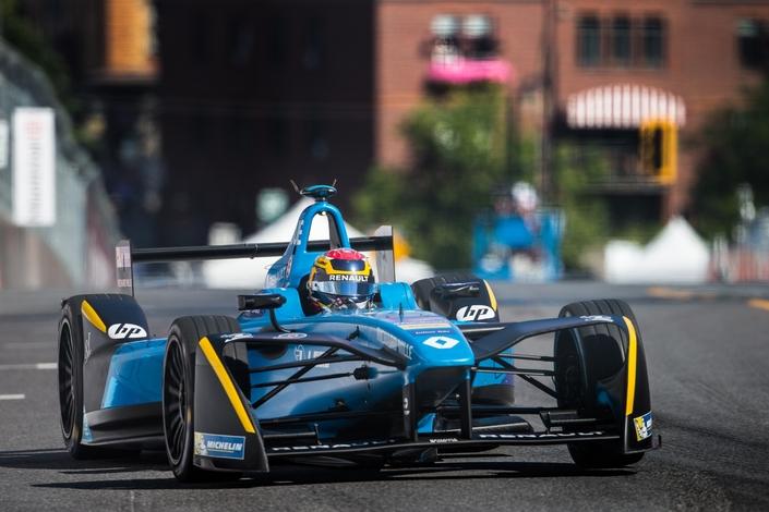 Exclu Caradisiac - Renault prêt à quitter la Formule E, Nissan compte prendre sa place