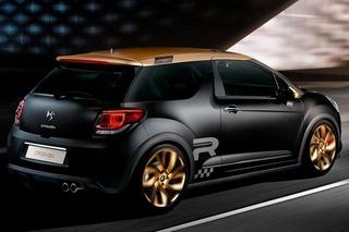 Citroën DS3 Racing Mat Gold: 20 exemplaires pour les Japonais!