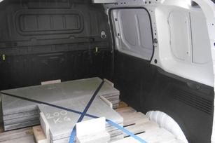 Essai – Citroën Berlingo Van: la version Worker des fourgonnettes PSA