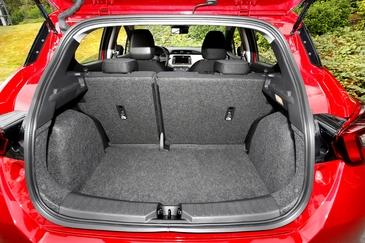 Essai - Nissan Micra 1.0 71 ch: la plus accessible