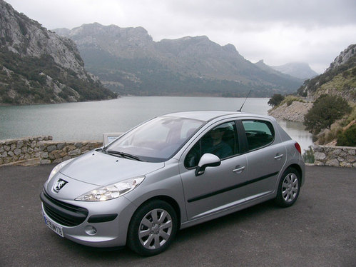 Essai - Peugeot 207 : premier essai
