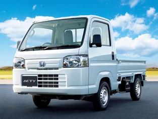 Honda Acty (2009)