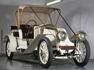 Type CH de 1911