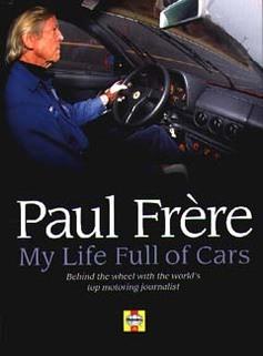 Paul Frère sérieusement accidenté