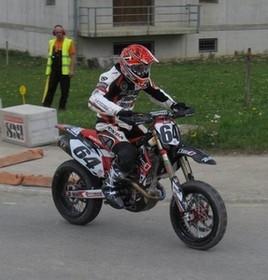 Sylvain Bidart a subi les foudres du championnat suisse…