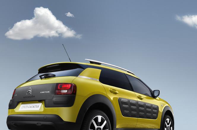 C4 ou la boîte à outils de Citroën
