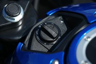 Essai Suzuki GSX-R 125 2017 : baby Gex'