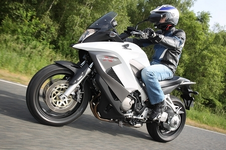 Image Result For Honda Vfra