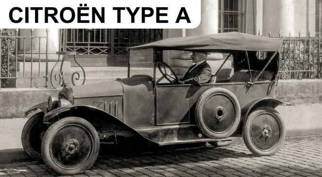 Quelle Citroën choisir ?