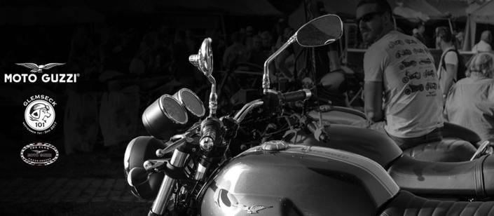 Moto Guzzi vous ouvre ses portes du 8 au 10 septembre 2017
