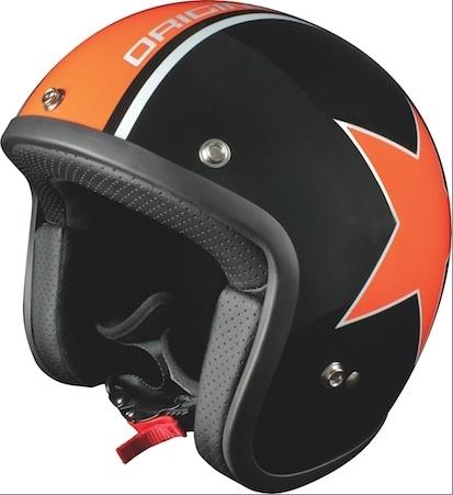 Origine Helmets: le jet Primo