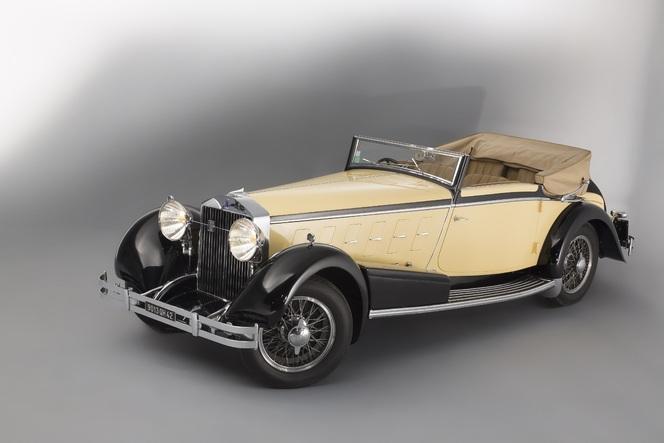Rétromobile 2014 : plus de 29 millions d'euros de ventes aux enchères !