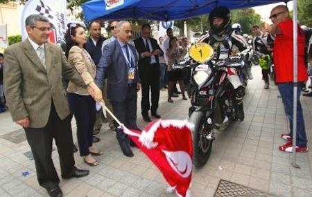 Tunisian Moto Tour 2015: reporté en 2016?