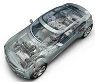 Enquête : en Allemagne, les automobilistes trouvent que les voitures hybrides sont trop chères