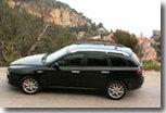 Essai - Alfa Romeo 159 Sportwagon : un wagon nommé désir