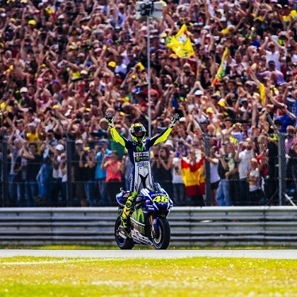 Rossi vs Marquez: la version de Jorge Lorenzo