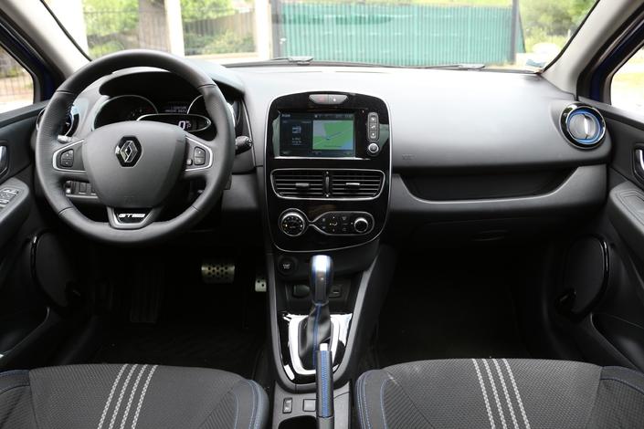 Essai - Renault Clio dCi 90 GT Line (2017) : une star en jogging