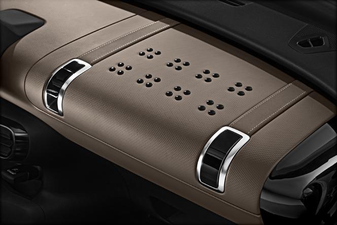 Citroën C4 Cactus: le tour de ses innovations techniques