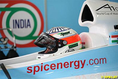 Formule 1: Après Force India, l'Inde en force ?