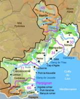 Enquête de l'hebdomadaire La Vie : le Languedoc-Roussillon, la région la plus écolo