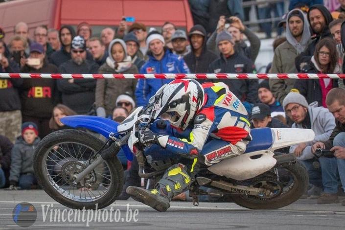 Superbiker 2017: rendez-vous à Mettet les 6, 7 et 8 octobre