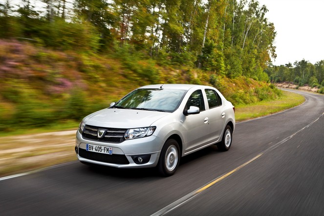 Quelles Dacia pour 10000 euros?