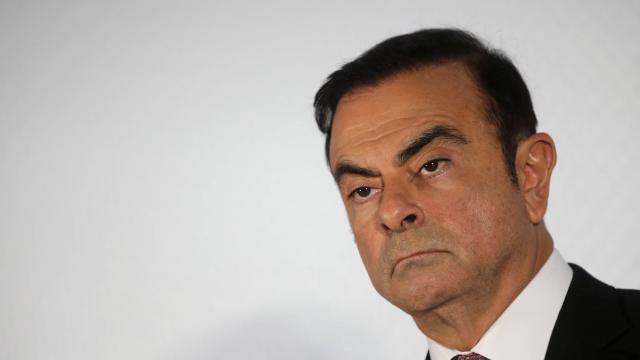 La CGT dénonce le bilan des 10 ans de Carlos Ghosn à la tête de Renault