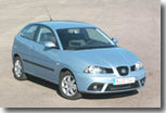 Essai - Seat Ibiza 2006 : diesel magique