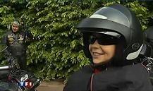 """"""" Les chevaliers de la route ont du cœur """" : Une belle action pour les enfants malades à Montlhéry"""