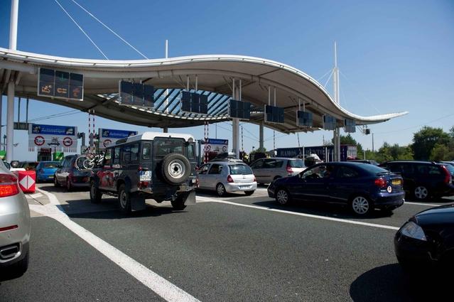 Sondage - Prenez-vous moins l'autoroute à cause de la hausse continue des prix des péages? (résultats)