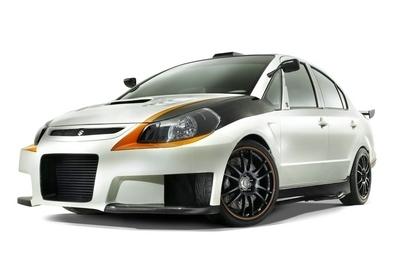 Retour sur le concept SXForce : auto ou moto ?