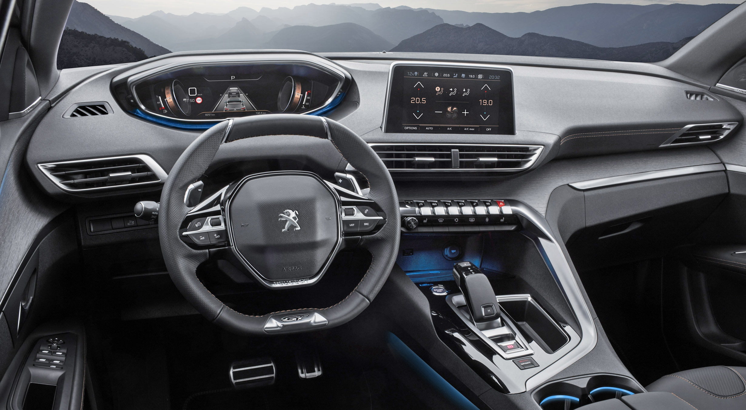 2018 Diesel Suv >> Quelle Peugeot 3008 choisir