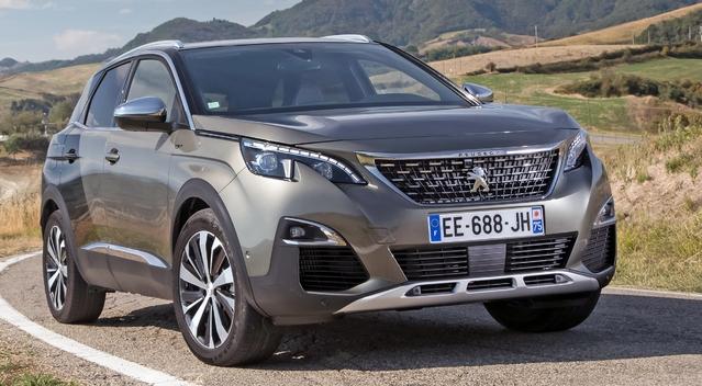 Quelle Peugeot 3008 choisir?