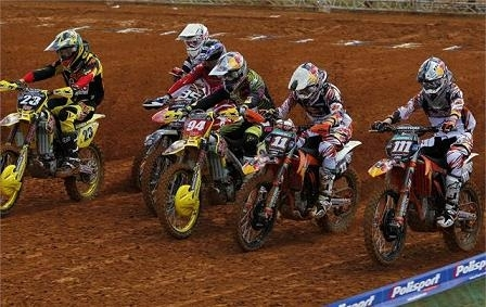 Motocross mondial : Ken Roczen aurait pu garder sa plaque rouge