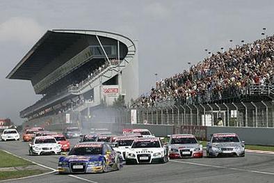 DTM: Tomczyk pour consoler Audi