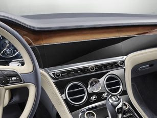 Salon de Francfort 2017 - Bentley Continental GT: classique profondément revisité