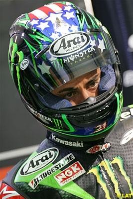 Moto GP - Qatar D.1: Retard à l'allumage pour Kawasaki