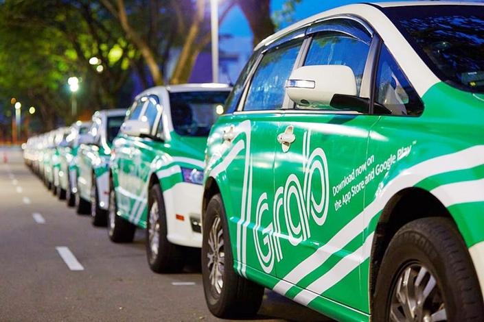 Toyota prépare l'avenir et investit dans le VTC