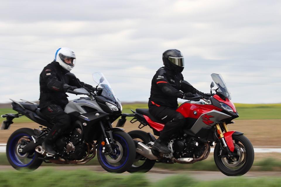 Yamaha Tracer 900 VS BMW F900 XR  S8-comparatif-yamaha-tracer-900-vs-bmw-f-900-xr-question-de-philosophie-626043
