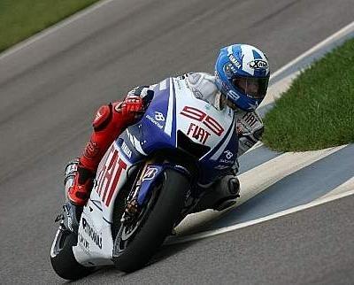 Moto GP - Etats-Unis D.3: Lorenzo n'aurait pas rêvé mieux