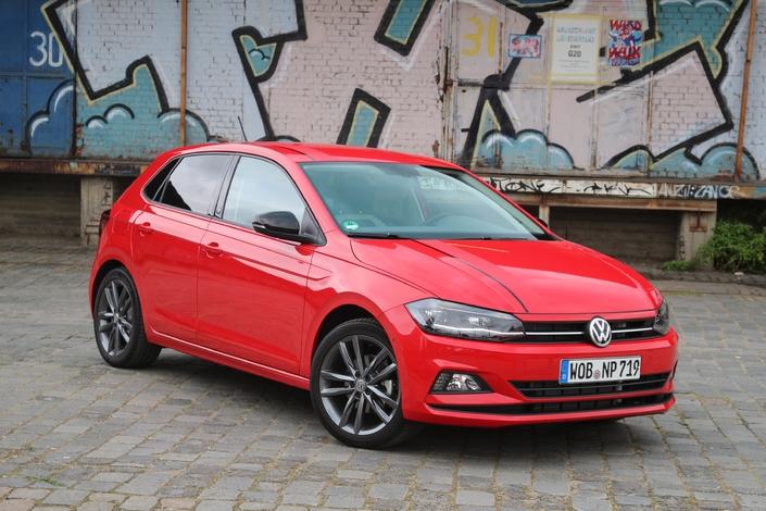 Essai vidéo - Volkswagen Polo 6 : des gènes de compacte